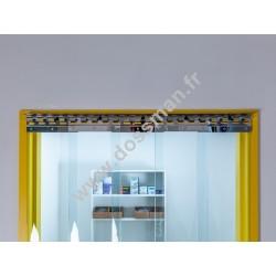 LA 200x2 Transpar Standard (-60°C) Non ignifug Transpar Traffic