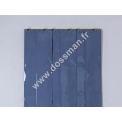 LA 200x2 Opaque Standard Positiv Non ignifug Grise Quick