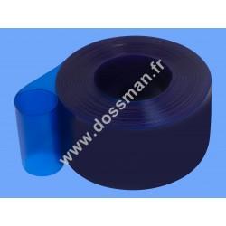 RO 200 x 2 Transparent Standard positive Non ignifugé Bleue