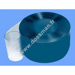 RO 200 x 2 Transparent Standard (-25°C) Non ignifugé Transparent