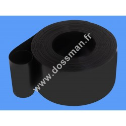 RO 200 x 2 Opaque Standard Positive Non ignifugé Noire