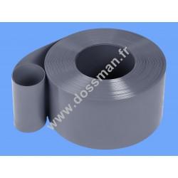 RO 200 x 2 Opaque Standard Positive Non ignifugé Grise
