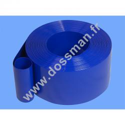 RO 200 x 2 Opaque Standard Positive Non ignifugé Bleue