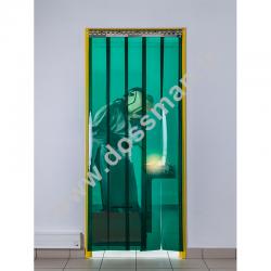 RO 300 x 2 Soudure Standard Positive Ignifugée(s) soudure Vert T9