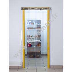 RO 300 x 3 Alimentaire Standard Positive Non ignifugé Transparent